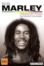 Bob Marley - Freedom Road (DVD, 2008, 2-Disc Set)