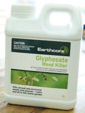 Glyphosate Weed Killer Glypho 360g/L Concentrate Herbicide Equv to Roundup 1 Ltr