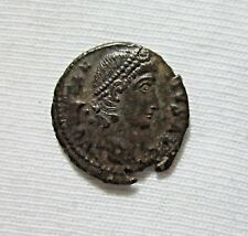 Constantius Ii, Ae 3. Antioch Mint, C. 337-341 Ad. Two Soldiers Reverse.