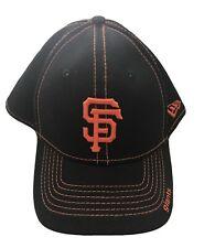 San Francisco Giants New Era 39thirty Hat Size Medium-large EUC