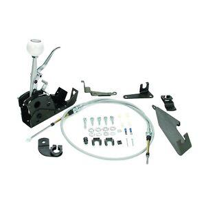 Hurst 3160014 Quarter Stick Automatic Shifter