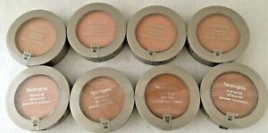 Neutrogena Mineral Sheers Powder Foundation.  CHOOSE COLOR