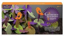 Cardboard Sculpture Craft Kit