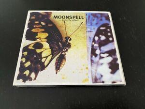 Moonspell - The butterfly effect CD Digipak Gothic Metal Katatonia Sentenced