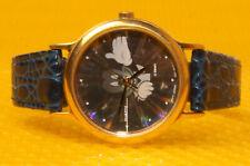"Women's Vintage MICKEY MOUSE by LORUS / SEIKO Hologram Quartz Watch ""V811-1130"""