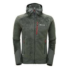 Montane Wolf Hooded Jacket Fleece - Shadow All Sizes