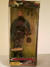 POWER TEAM ELITE 1/6 SCALE 12 INCH NAVY SEAL FIGURE WORLD PEACEKEEPERS 21 WWII