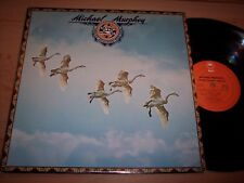 NM 1975 Michael Murphy Swans Against The Sun LP Album