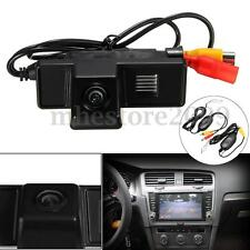 Wireless CCD HD Reversing Rear View Parking Camera For Mercedes-Benz Vito Viano
