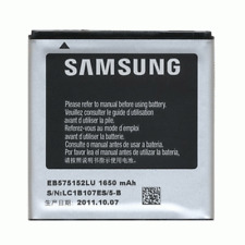 100% Original Genuine Samsung Galaxy S i9000 i9003 i9010 EB575152LU Battery uk