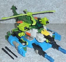 Transformers Energon BULKHEAD Ultra Class Figure