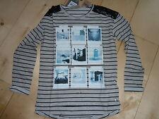 SO 16 - Camisa, Anillado Suave Arena n62609 V. García talla 152