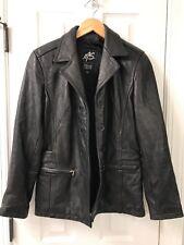 Wilson's Leather Maxima Jacket - Black - medium