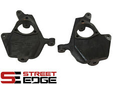 "Street Edge 07-14 Chevy Avalanche 2WD/4WD 2"" Drop Spindles"