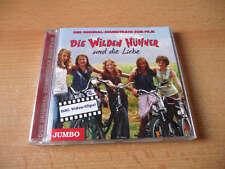 CD Soundtrack Die wilden Hühner und die Liebe - 2007