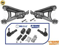 FOR RENAULT CLIO FRONT LOWER SUSPENSION ARMS LINKS D BUSHES CLAMPS TRACK ROD END