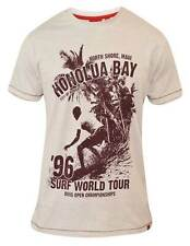 Men Printed T-Shirt Summer Duke D555 Mens Big Tall King  Ultimate Surf Clayton