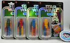 Star Wars Retro Collection Stormtrooper Prototype Your Color Choice!! For Sale