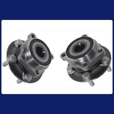 FRONT WHEEL HUB BEARING ASSEMBLY FOR  MAZDA CX-5 (2013-14-15-2016) LH &RH (PAIR)