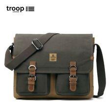 Troop Messenger/Shoulder Bags for Men for sale   eBay