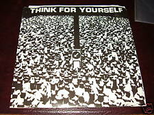 8th Route Army - Think For Yourself  45 punk kbd orig