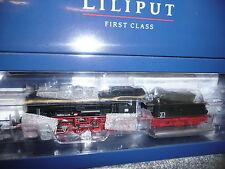 Liliput H0 131561 DB Dampflok BR 56 Epoche III