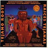Various-Tejano Roots CD NEW