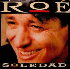 ++ROÉ soledad/chiclana SP45T 1990 RARE VG++