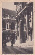 VICENZA - Loggia del Capitanio e Basilica di A.Palladio 1919