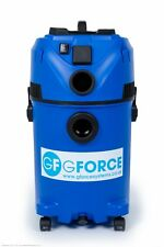 G Force Compact Gutter Vacuum System with 4 Carbon Fibre Poles and Accessories