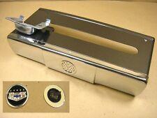 1956 Pontiac & Chevy Accessory Tissue Dispenser With Tissue, C56C9000