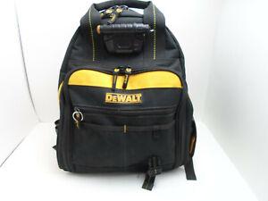 DEWALT DGL523 Lighted Tool Backpack Bag, 57-Pockets (O14578-3 JI) LOC. J3