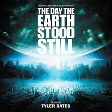 The Day the Earth Stood Still [Original Motion Picture Soundtrack] by Tyler Bate