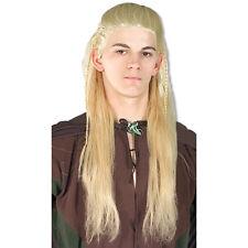 Lord Of The Rings Legolas Costume Wig   Rubies 50632