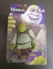 New listing Shrek with Onion 2001 Mcfarlane Toys Shrek Movie Moc Gv