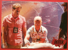 DEXTER - Seasons 5 & 6 - Individual Trading Card #61 - Re-open
