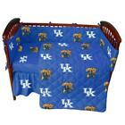 Comfy Feet KENCS Kentucky 5 piece Baby Crib Set