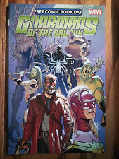 Guardians of the Galaxy comic No. 1 FCBD