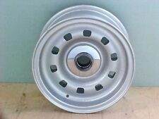 Ferrari 275 Wheel_Rim_Hub_Center Trim Ring_CAMPAGNOLO GTB4_7X14_OEM