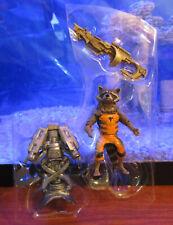 "Marvel Legends 2014 ROCKET RACCOON RESCUE Loose 6"" Guardians Galaxy Groot Wave"