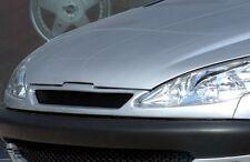 Rieger Frontgrill für Peugeot 206 Limousine/ CC/ Cabrio
