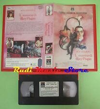 VHS film L'ASSASSINIO DI MARY PHAGAN 1988 Jack Lemmon COLUMBIA 11612(F28) no dvd