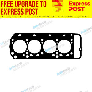 11/1978-1982 For Ford Courier VC Mazda Engine Head Gasket A