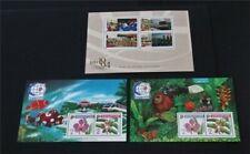 nystamps British Singapore Stamp # 702a//717c Mint OG NH $33