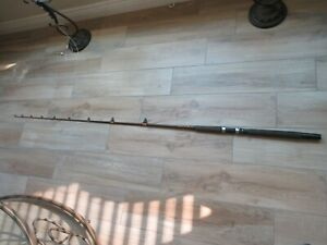 Daiwa Sealine Graphite Custom SGC-23MF 7' 12-30lb Conventional Fishing Rod 1-4oz