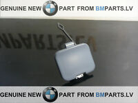 NEW GENUINE BMW E46 COUPE CONVERTIBLE REAR BUMPER TOW HOOK EYE COVER 51128222612