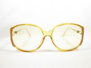 Christian Dior 2709 70 58/14 125 Austria Designer Eyeglass Frames Glasses