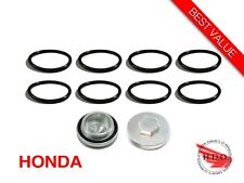 Honda TAPPET BOLT COVER O-rings orings seals cb750 cb 750 500 550 360 & more!