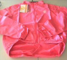 Canari Radiant wind shell jacket hot pink size L, Nwt