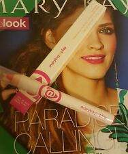 "Brand New Mary Kay AT Play ""Coral Me Crazy"" Lip Crayon ~ LIMITED EDITION"